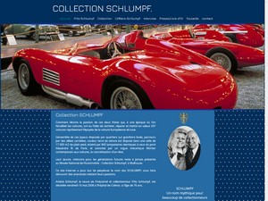 Schlumpf Collection